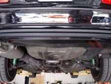 BMW 325i Touring cu motor de M3