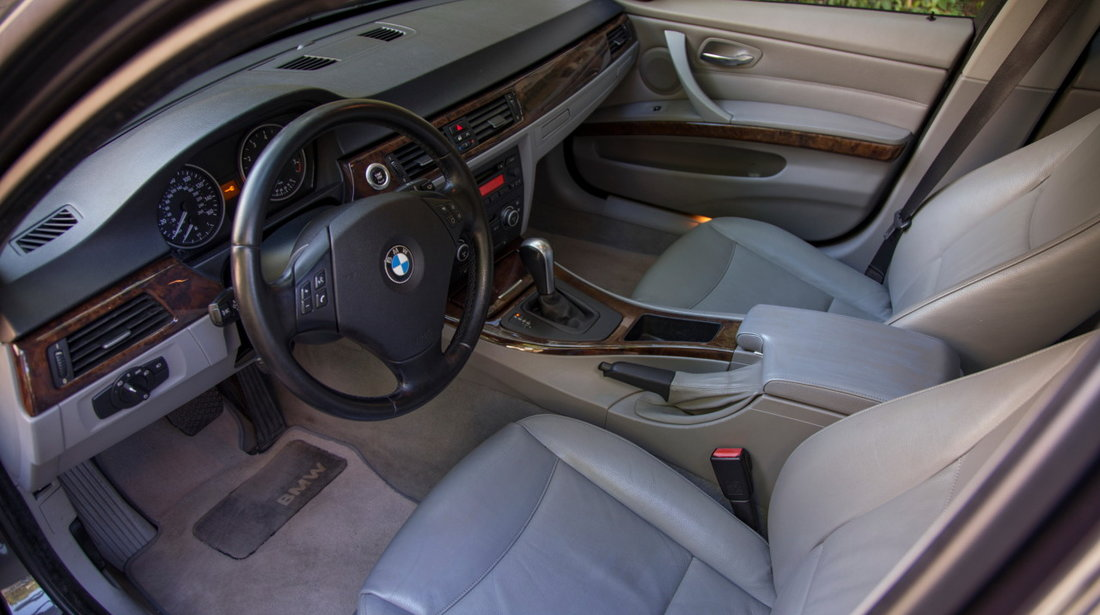 BMW 328 328xi 2007