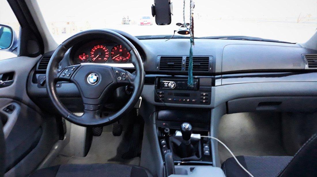 BMW 330 3.0 D 2001