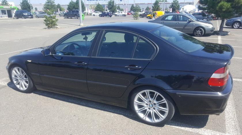 BMW 330 3.0 dci 2002