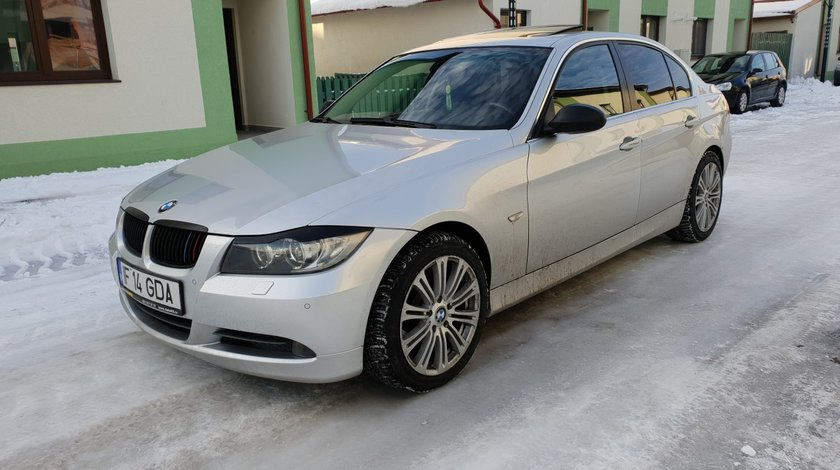 BMW 330 3.0 Diesel 2007