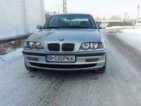BMW 330 3.0D 2000