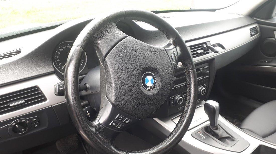 BMW 330 330 xd 2007