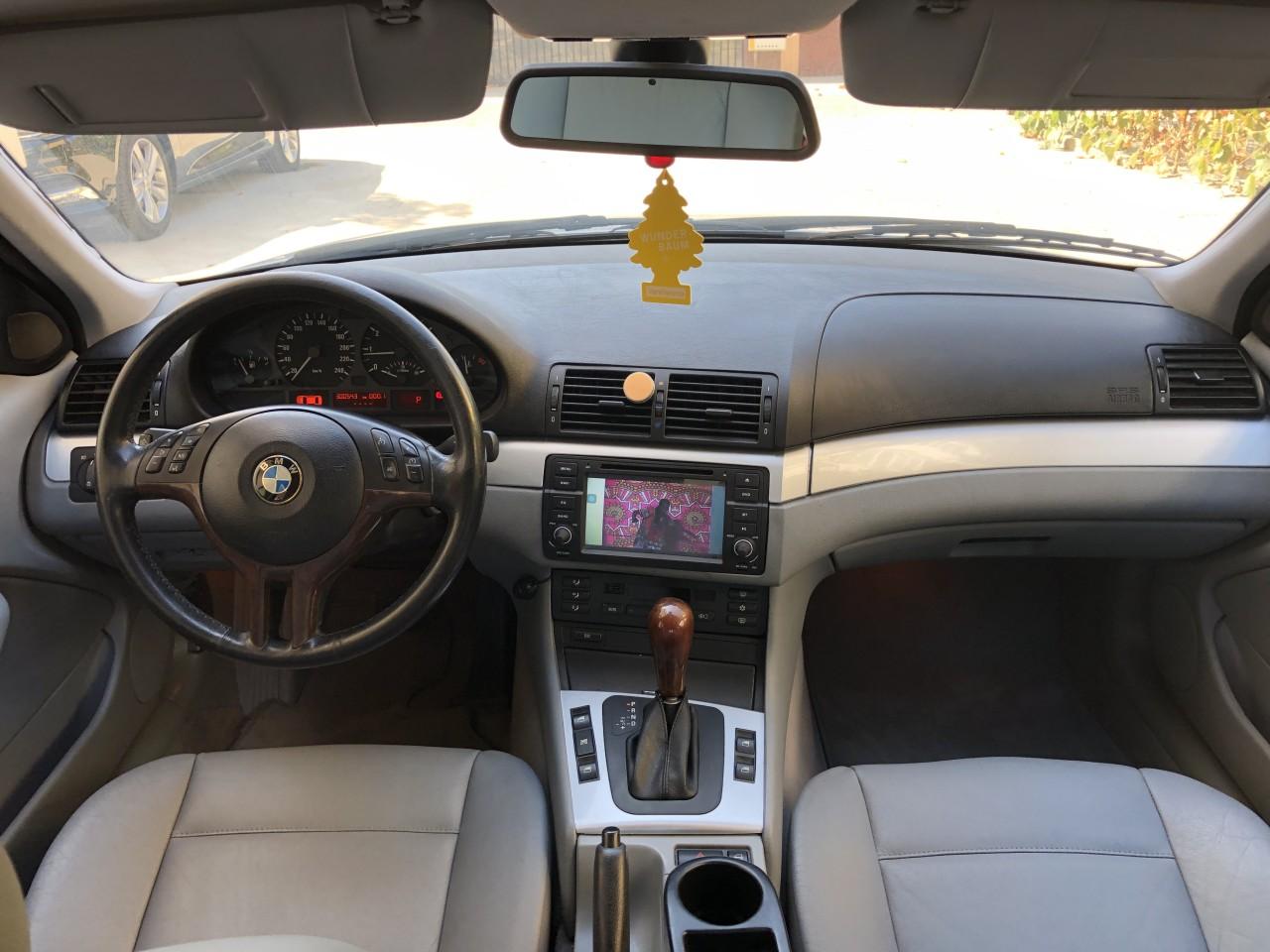BMW 330 330D 2001