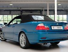 BMW 330Ci Cabrio de vanzare
