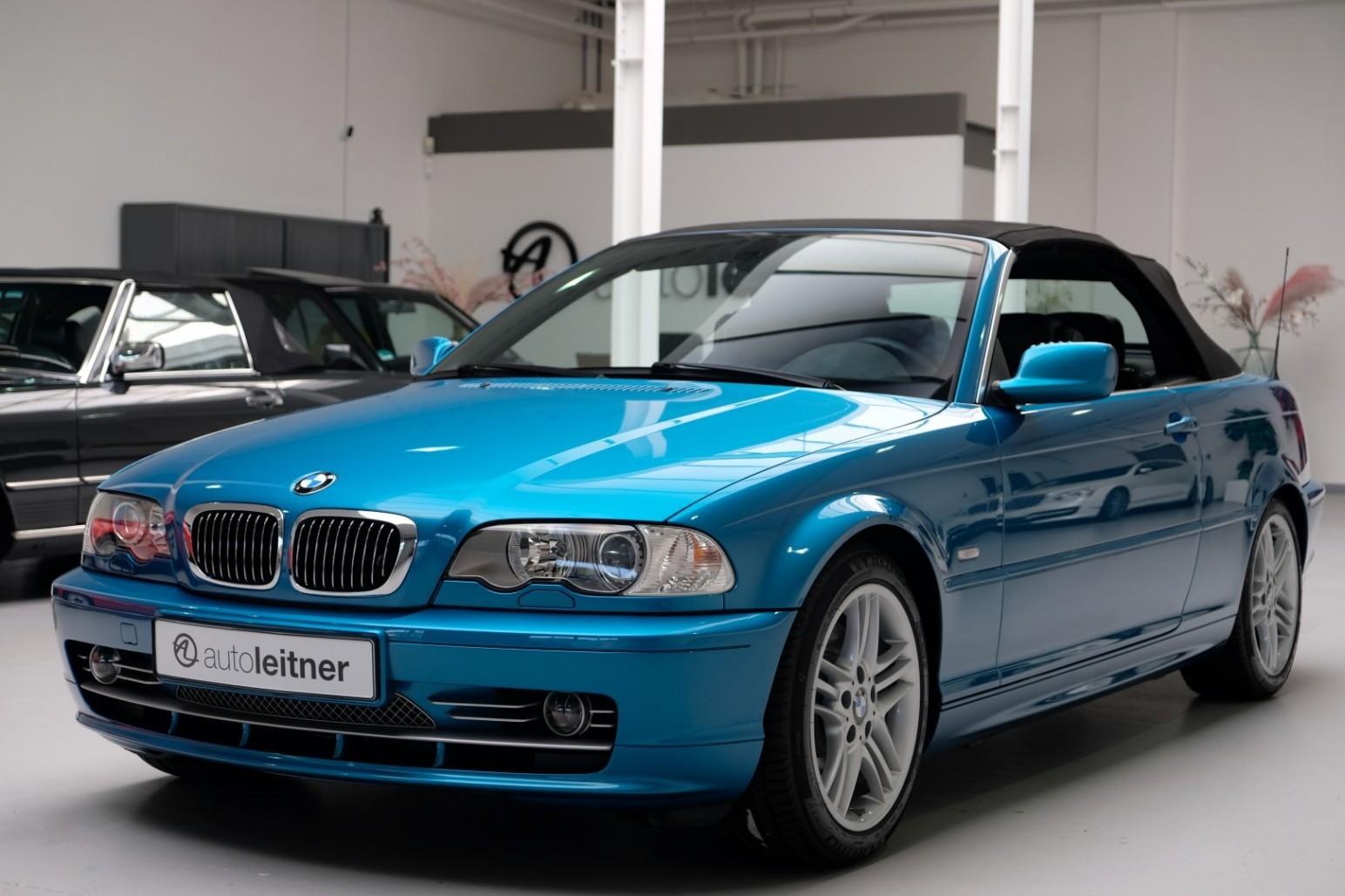 BMW 330Ci Cabrio de vanzare - BMW 330Ci Cabrio de vanzare