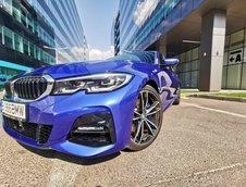 BMW 330i Sedan M Sport