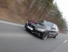 BMW 335i by Schmidt Revolution