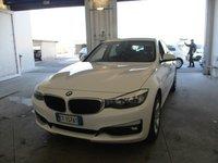 BMW 3GT diesel 2014