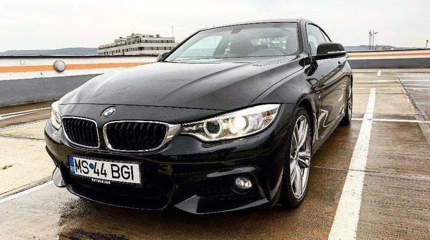 BMW 428 428i 2014