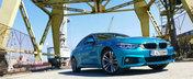Diesel versus benzina. Sau ce-am alege dintre BMW 420d Gran Coupe si 430i Gran Coupe