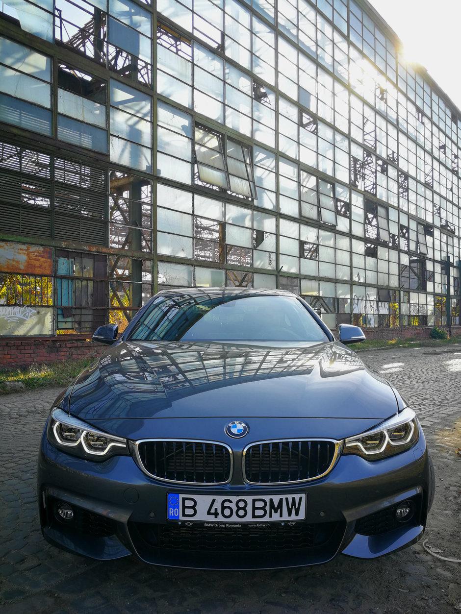 BMW 440i xDrive Coupe