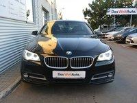 BMW 518 AUTOMAT