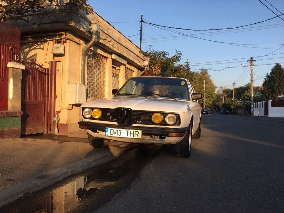 BMW 518 m10b18 1981