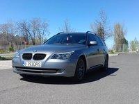 BMW 520 , 177 Cp , Automata , Navi Mare , Xenon , An 2008 ,PROPRIETAR 2008