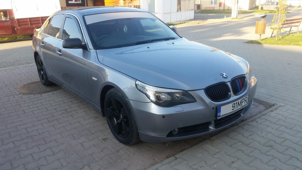 BMW 520 2.0 2006