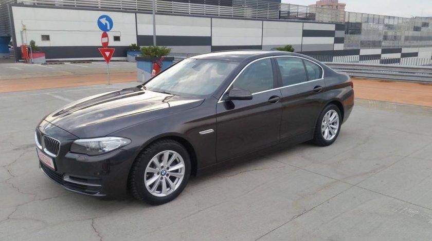 BMW 520 2.0 2014