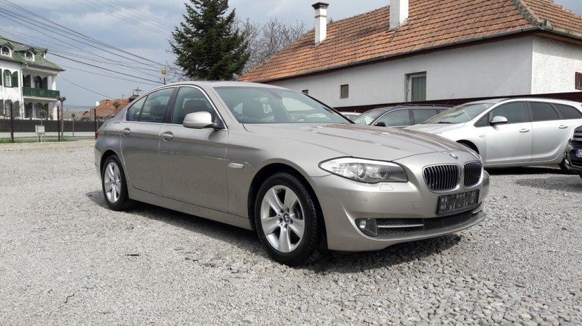 BMW 520 2.0 d 2011