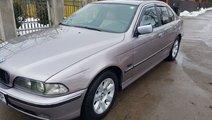 BMW 520 2.0 diesel 2001