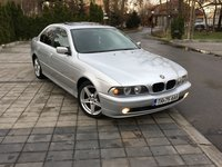 BMW 520 2.0 diesel 2002