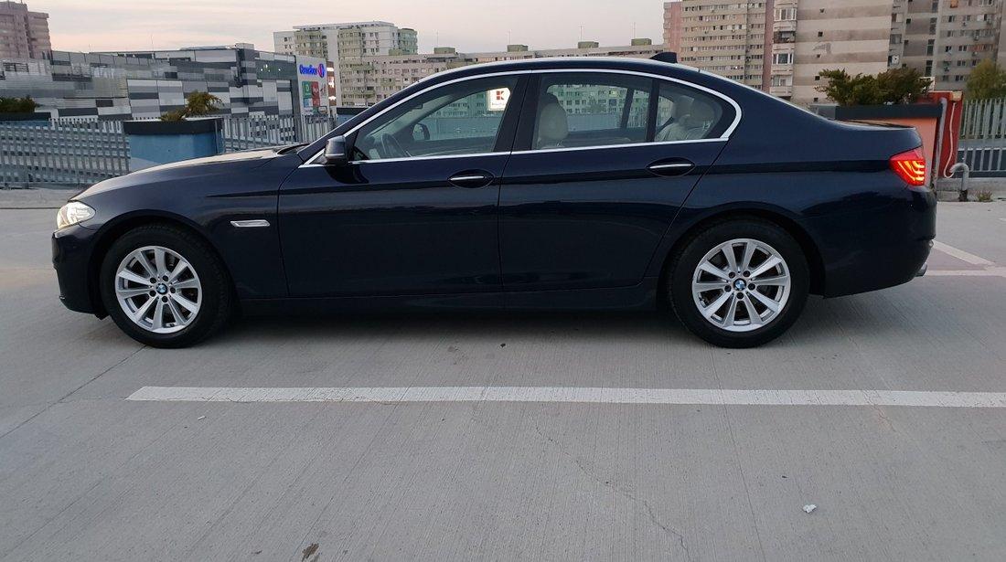 BMW 520 2.0 diesel 2016