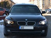 BMW 520 2.0 TDI 2009