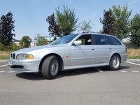 BMW 520 2.0d 2001