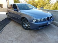 BMW 520 2.0d 2002