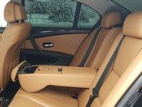 BMW 520 2.0d 2008