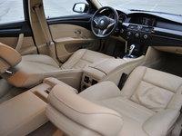 BMW 520 2.0d 2010