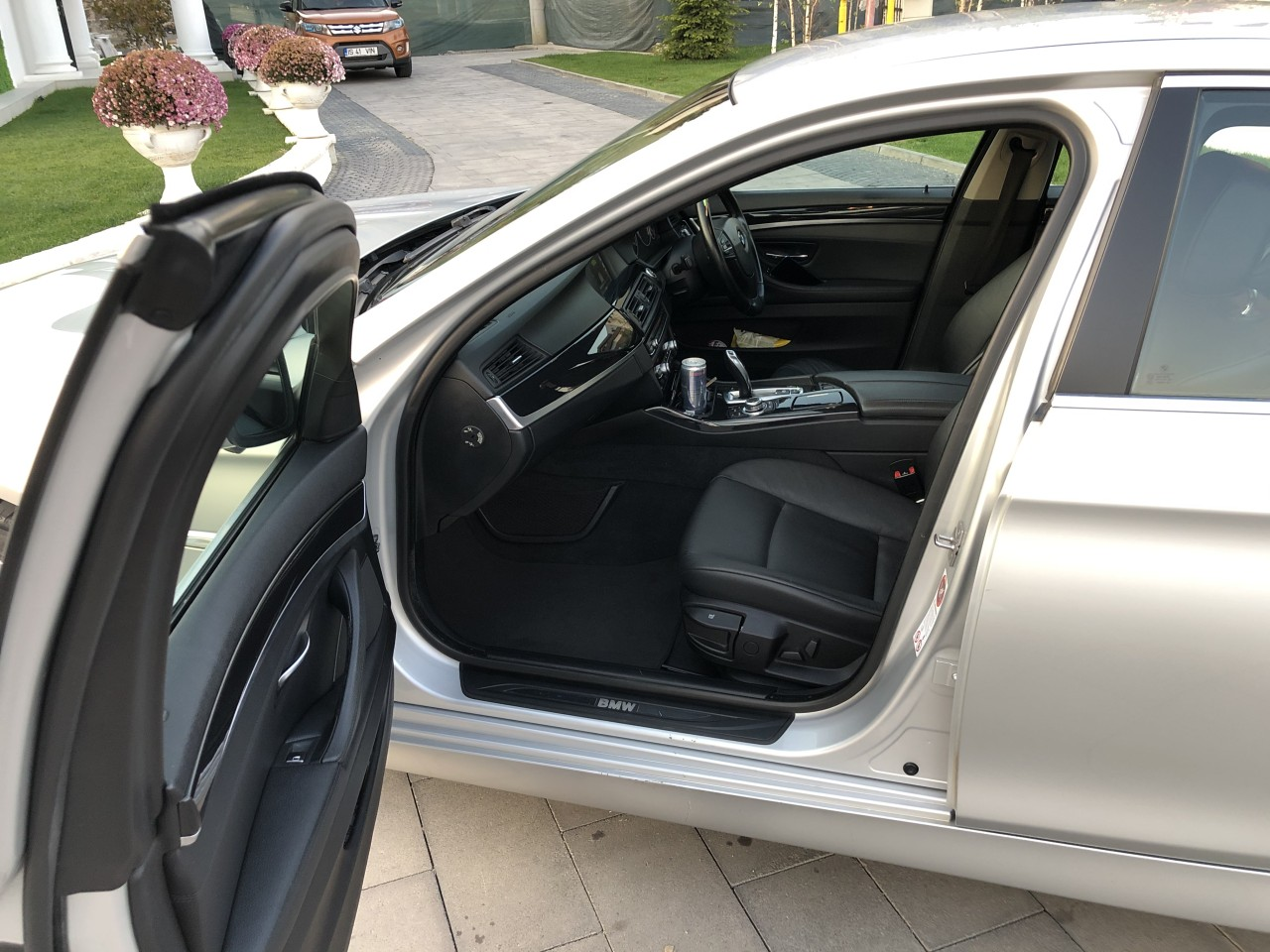 BMW 520 2.0d 2011