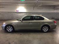 BMW 520 2.2i/170cp 6+1 viteze 2005