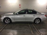 BMW 520 2.2i/170cp Euro 4 2004