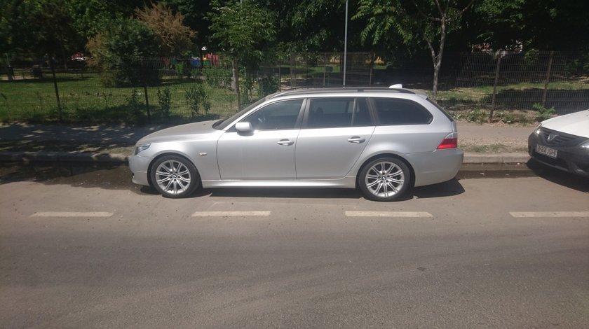 BMW 520 2000 2006