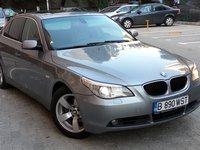 BMW 520 2000 2007