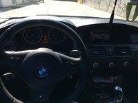 BMW 520 2000 2009