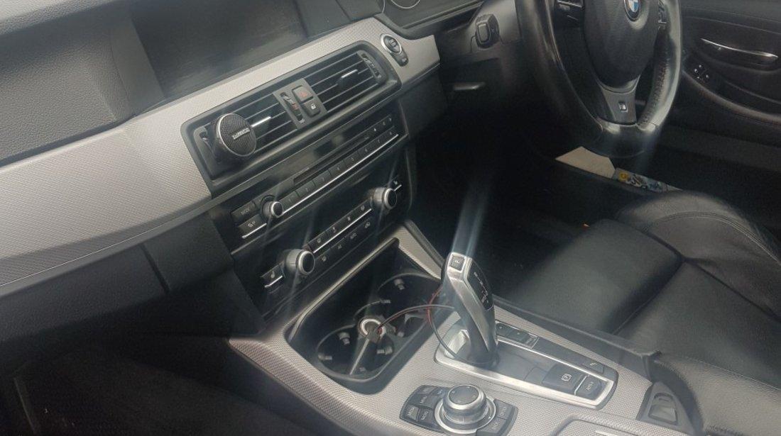 BMW 520 2000 diesel 2013