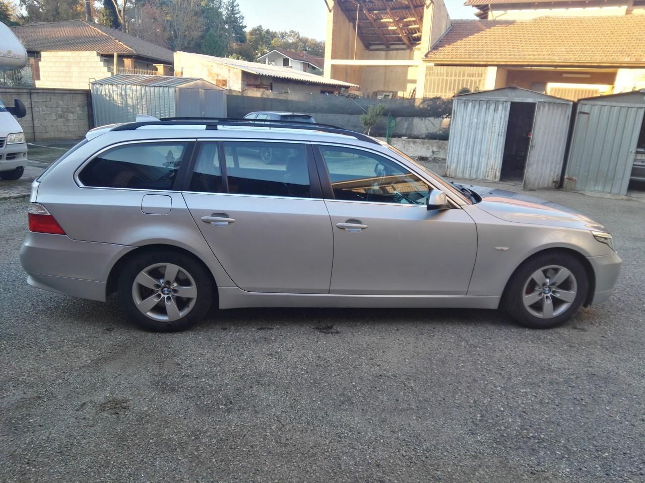 BMW 520 2000 td 2009