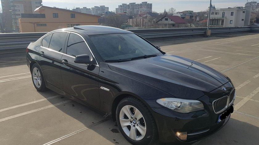 BMW 520 2000d 2012