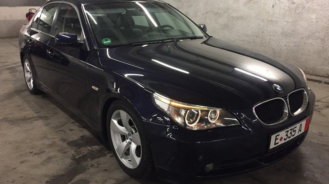 BMW 520 2171cmc/170cp 2004