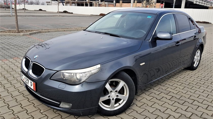 BMW 520 520 2008
