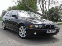 BMW 520 520 d 2003