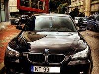 BMW 520 520 d 2009