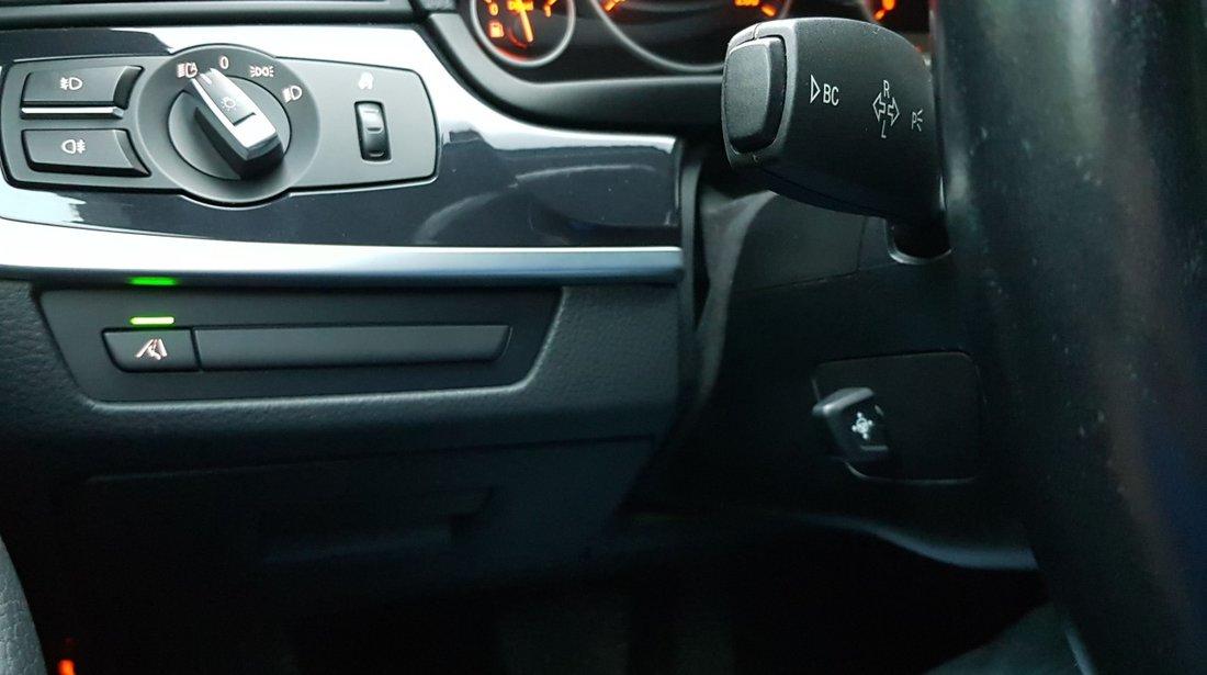 BMW 520 520d 2011