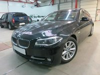 BMW 520 525d F10 Automatic 8+1 xDrive - 1.995 cc / 218 CP 2015