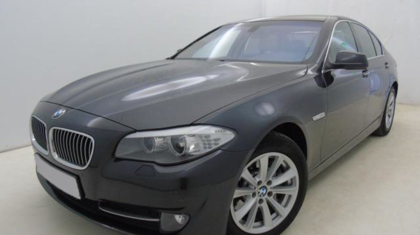 BMW 520 525d F10 xDrive Automatic 8+1 Start&Stop - 1.995 cc / 218 CP 2012