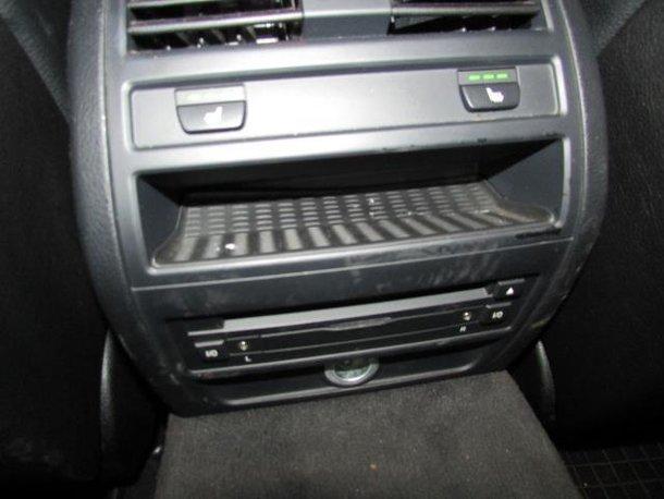 BMW 520 525d xDrive automat 8+1 BSI Ultimate Start&Stop - 1.995 cc / 218 CP 2012