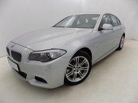 BMW 520 525d xDrive automatic 8+1 Start&Stop - 1.995 cc / 218 CP 2012