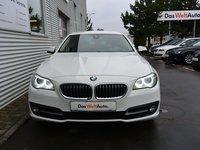 BMW 520 AUTOMAT