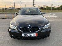 BMW 520 BMW 520d 163CP!!! Automata/ Navi/Xenon/Pilot /Senzori parcare fata+spate/Jante 18/Scaune electrice si incalzite/... RECENT ADUSA DIN GERMANIA!!! 2006
